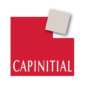 Logo Capinitial
