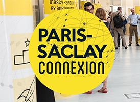 Paris-Saclay Connexion : Le rendez-vous d'affaires de l'innovation !