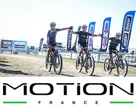 MOTION France boucle sa première levée de fonds avec 1 million d'euros