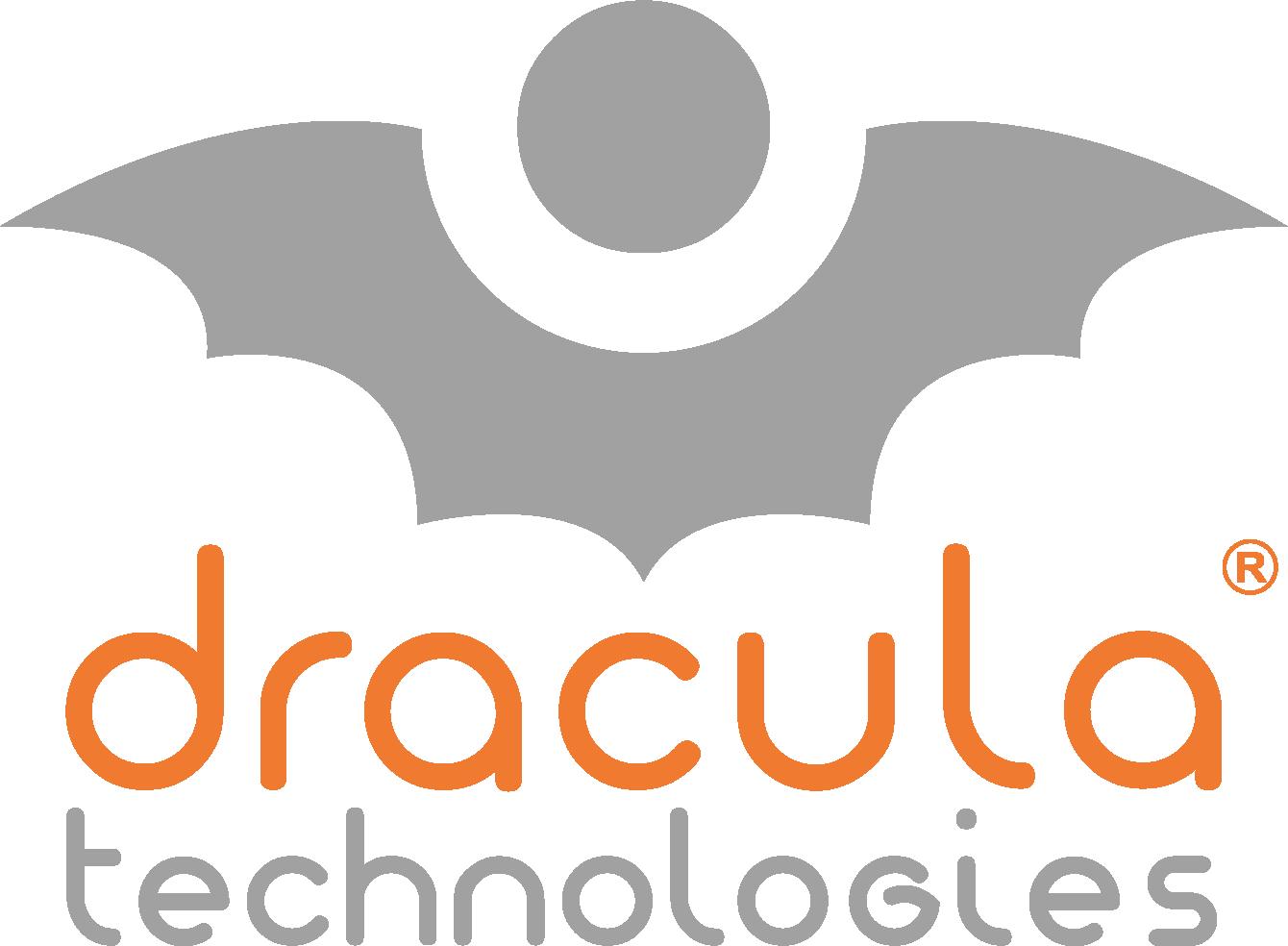 Logo Dracula Technologies