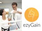 EzyGain : de l'innovation pour une rééducation ludique et connectée