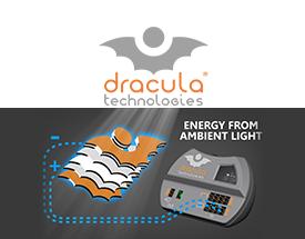 Dracula Technologies ou la lumière comme source d'énergie