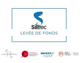 Silltec réalise une levée de fonds de 450 000 euros