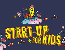 Appel à candidatures pour la 1ère édition de START-UP FOR KIDS