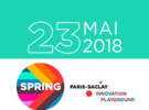 PARIS-SACLAY SPRING : Découvrez les start-up des Villages Innovation !