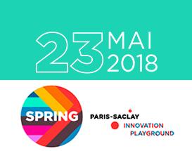PARIS-SACLAY SPRING : Découvrez les start-up des Villages Innovation !