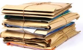 Dossiers du Bureau