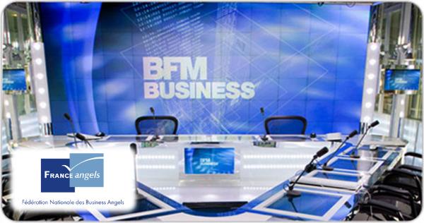 3 Mars : Retrouvez les résultats du 12ème baromètre des Business Angels !